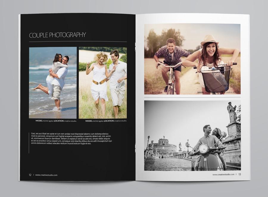 Photography Portfolio vol 2 example image 5