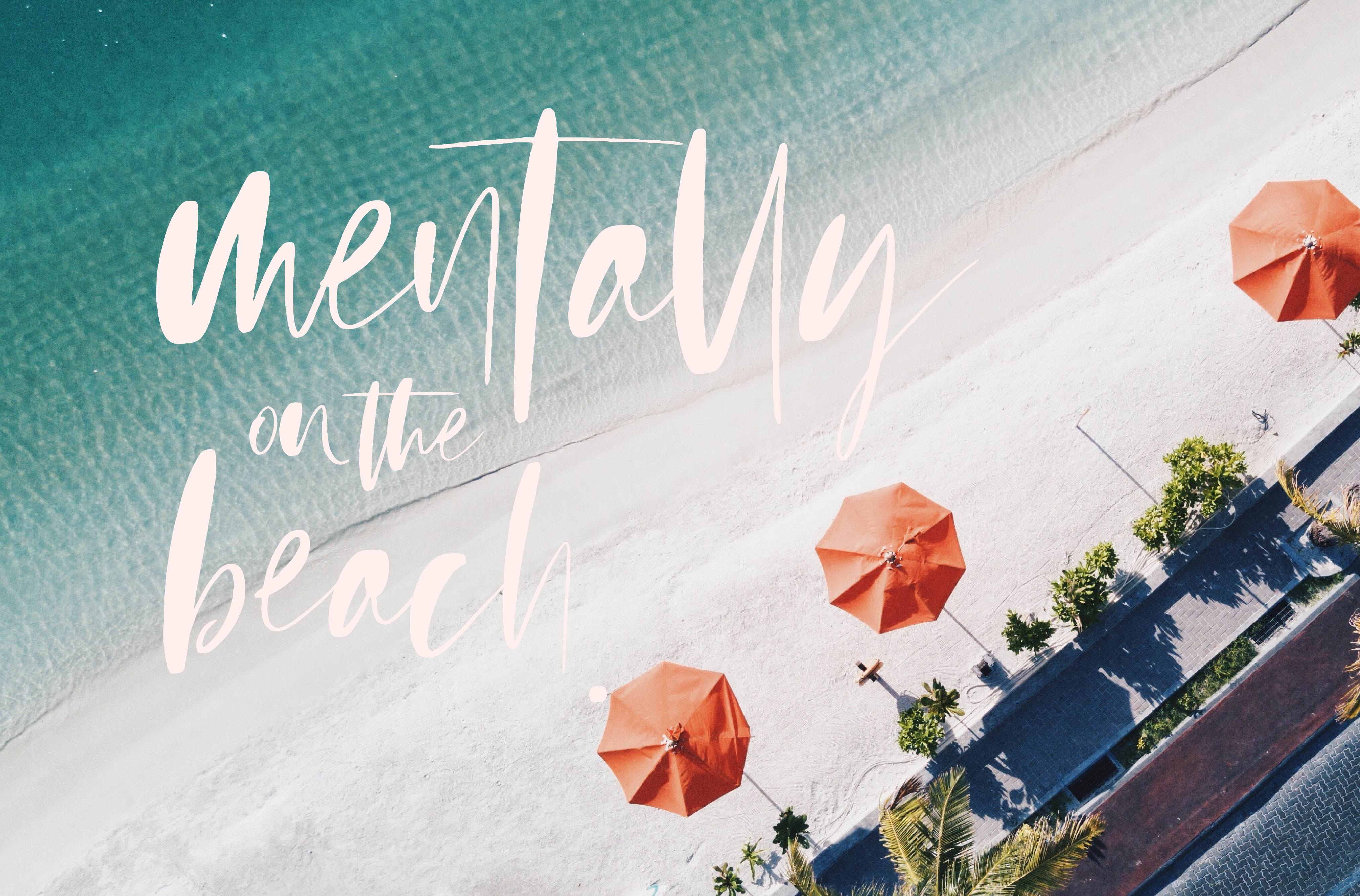 Sienna Signature Font + Extras example image 10