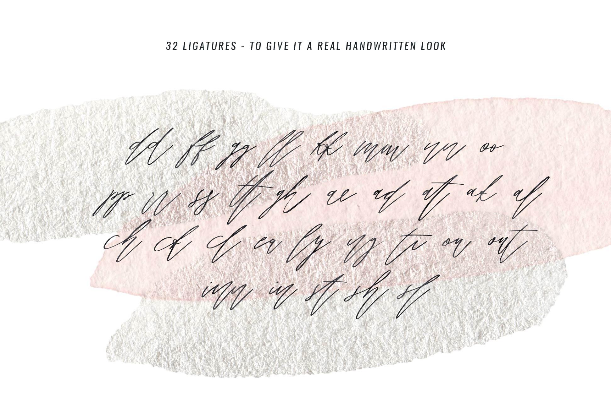 Oh Jasmine Signature Script example image 6