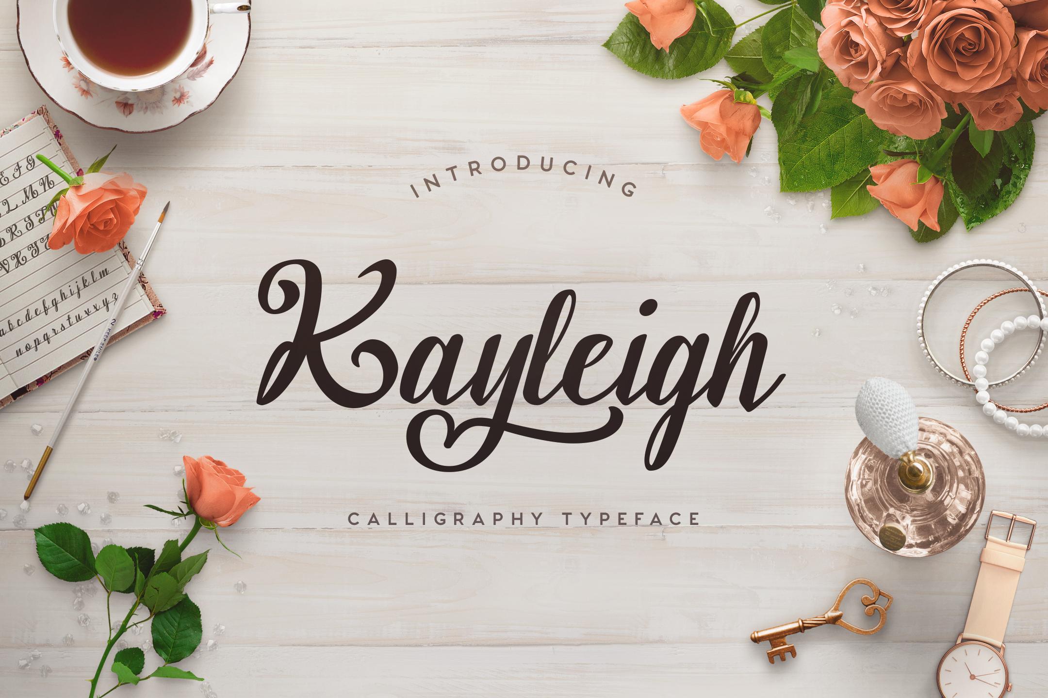Kayleigh example image 1