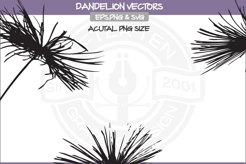 Dandelions example image 3