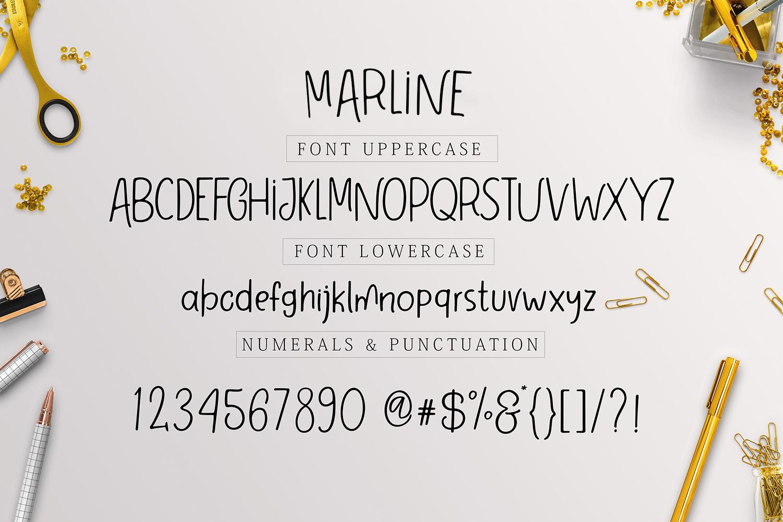 Madinah Font example image 8