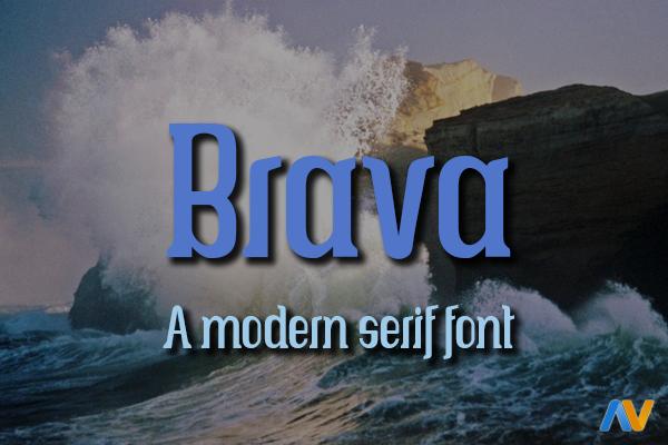 Brava example image 1
