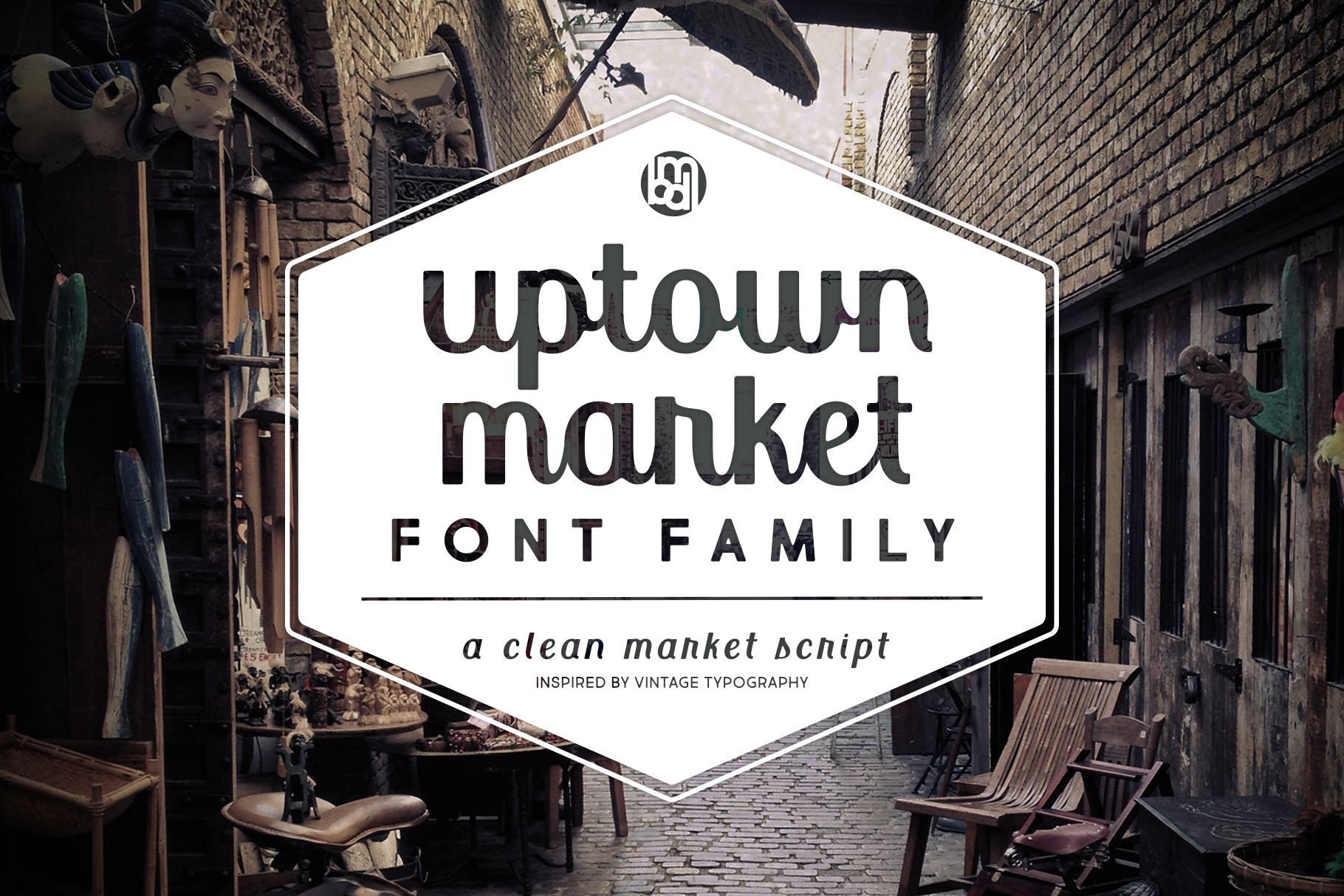 Uptown Market example image 1