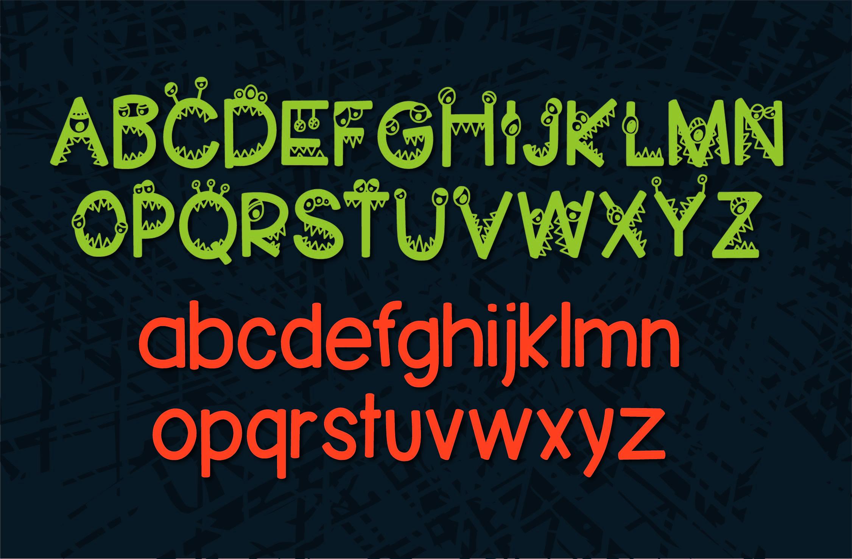 Little Monster example image 3