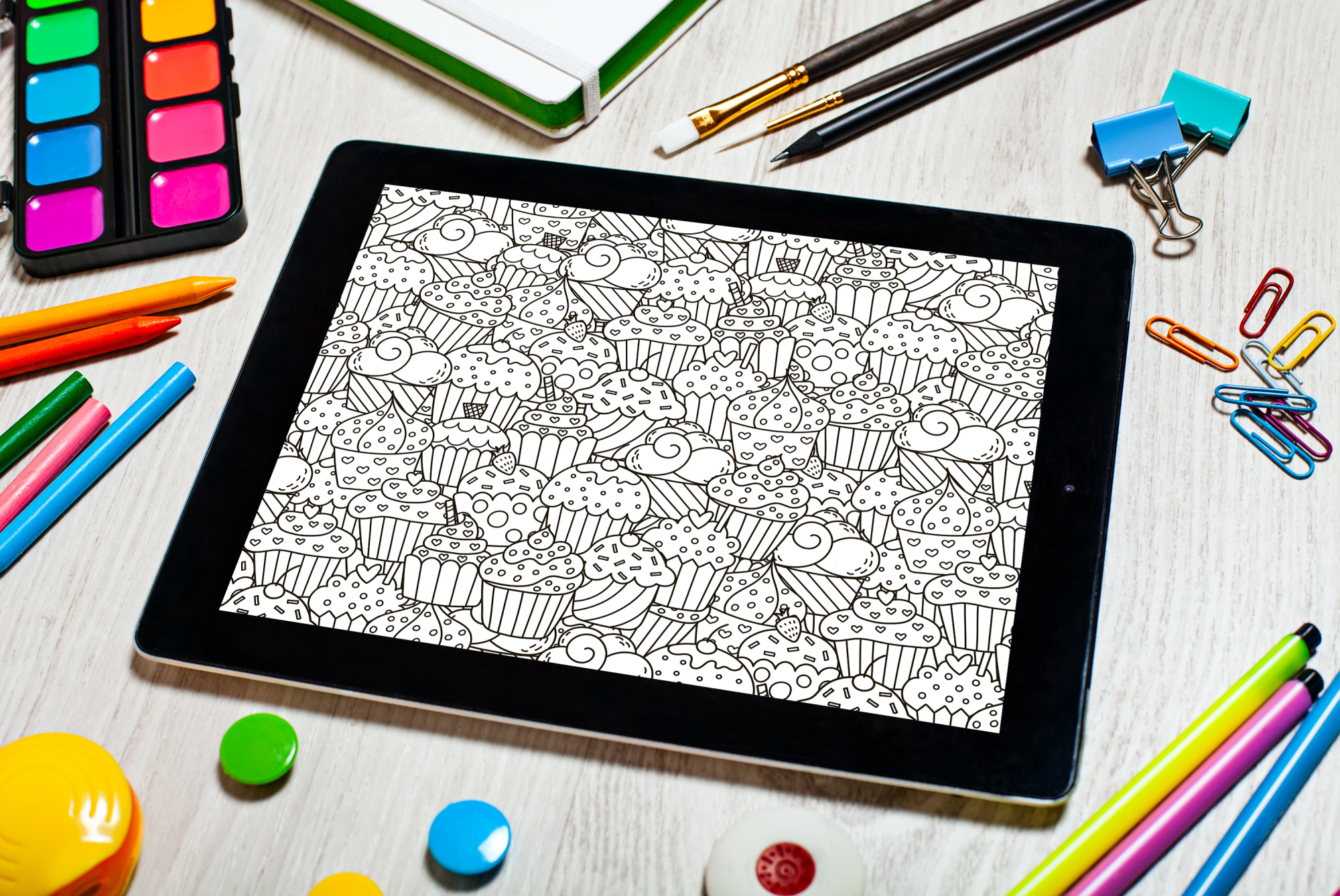Coloring Pages Big Collection example image 2