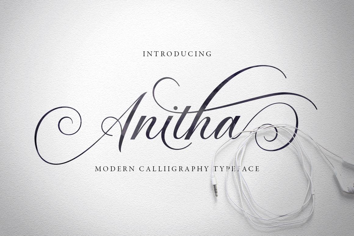 Anitha example image 1