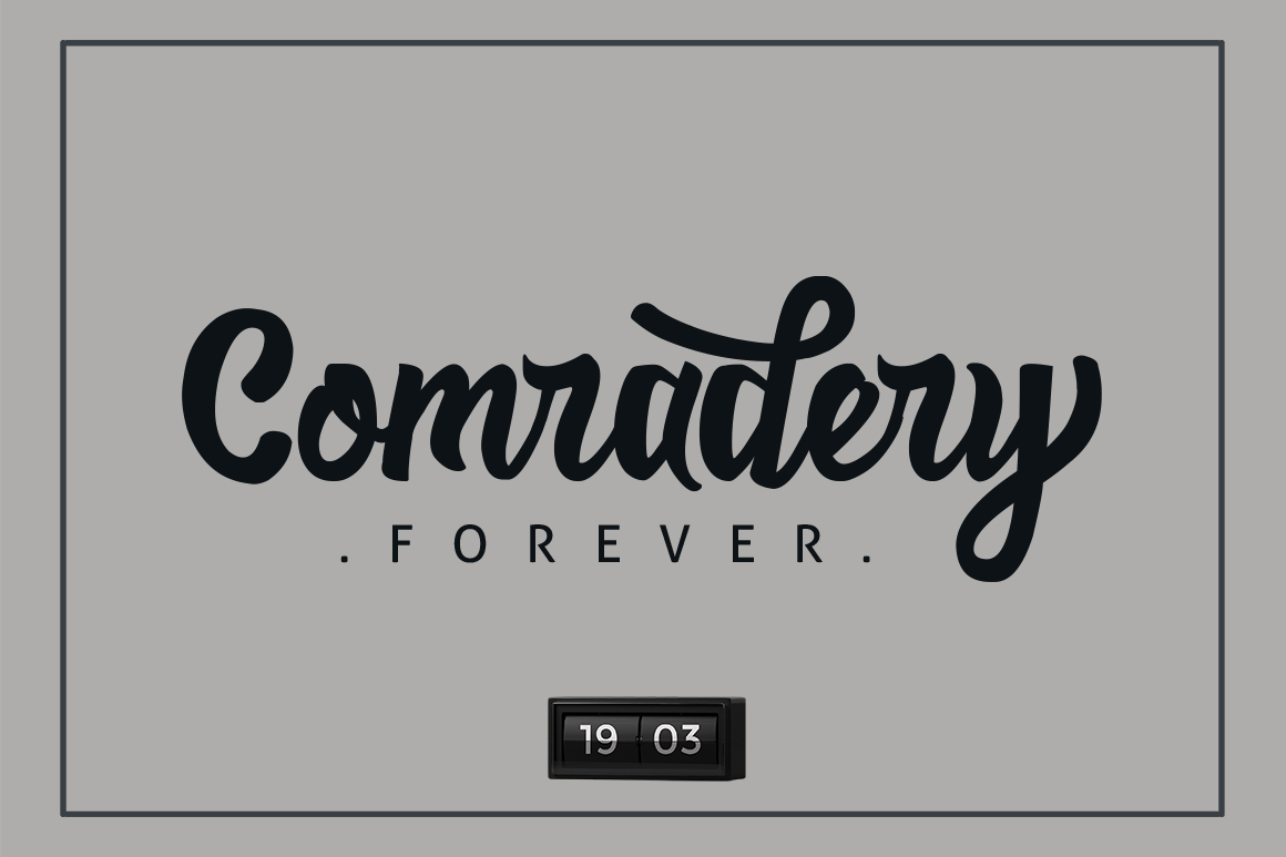 Sweetcase Typeface 30% OFF example image 3