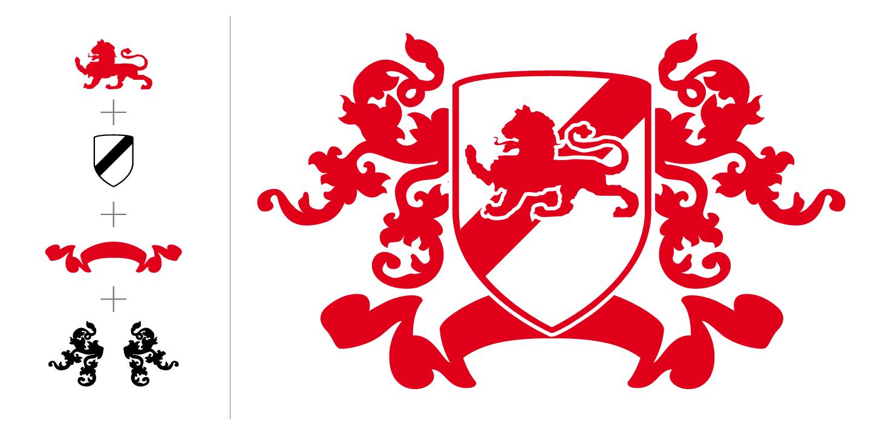 Heraldry example image 3
