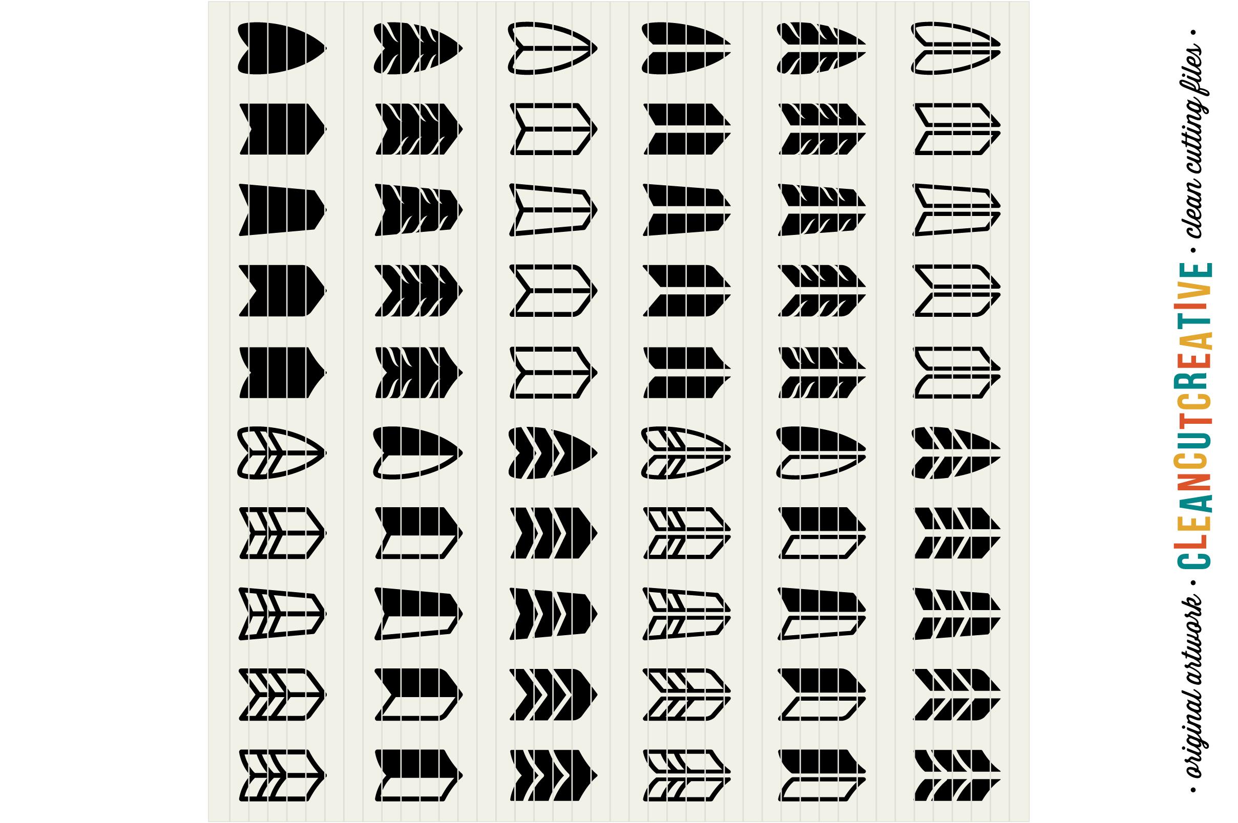 The Ultimate ARROW TOOLKIT -  DIYArrows example image 6