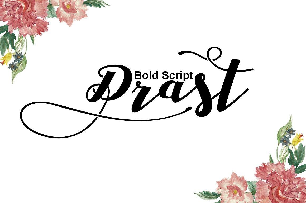 Font Bundle 2018 example image 5