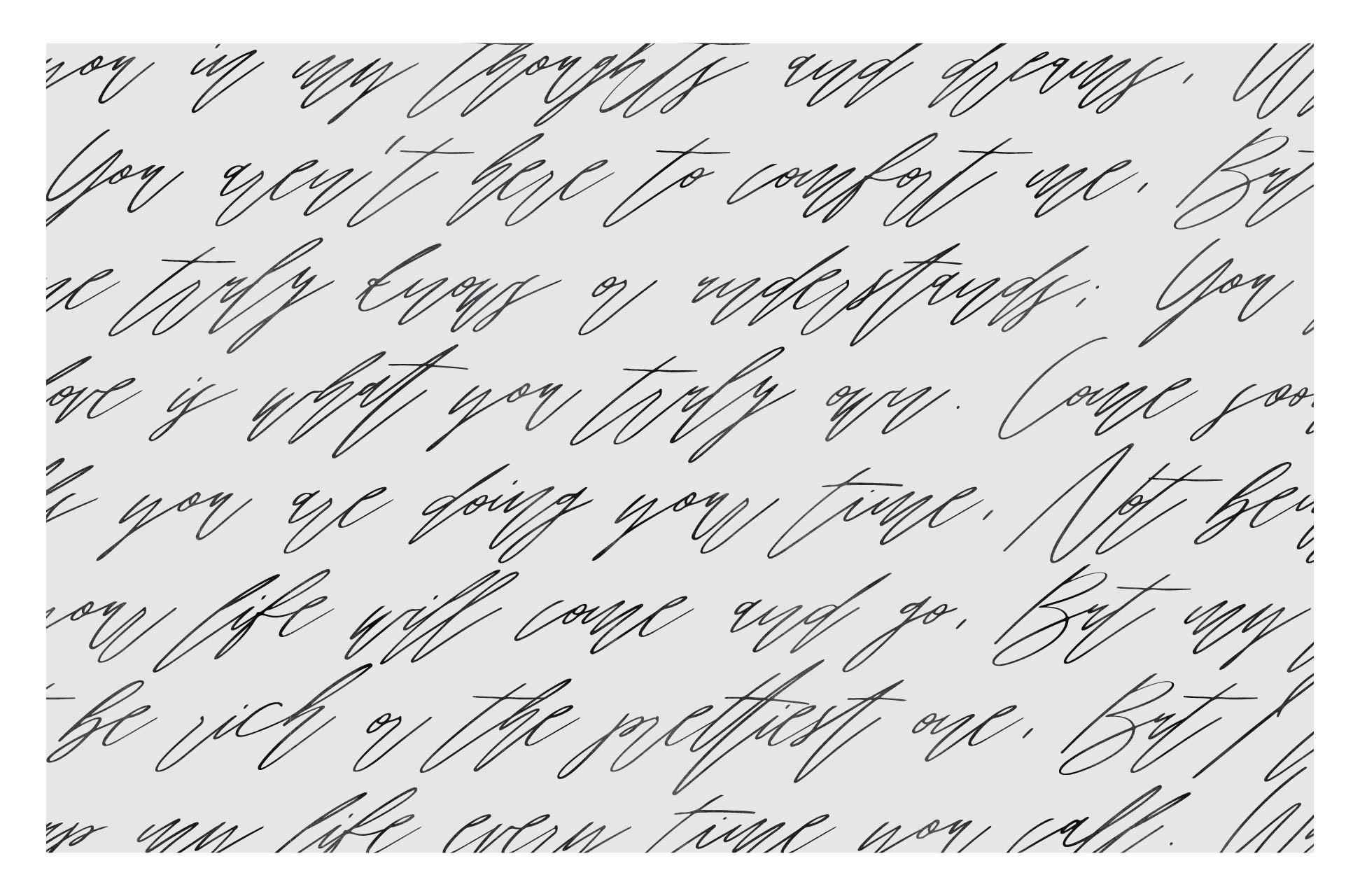 Oh Jasmine Signature Script example image 9