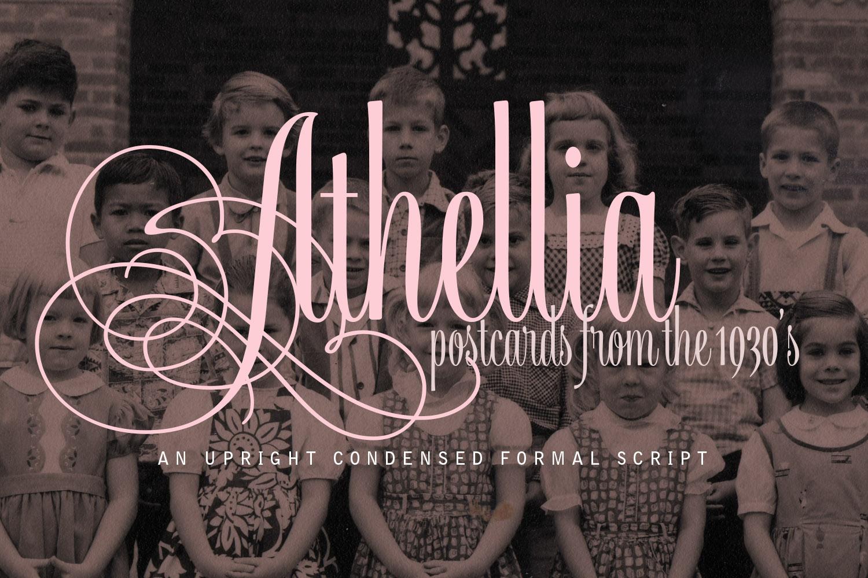 Athellia example image 4