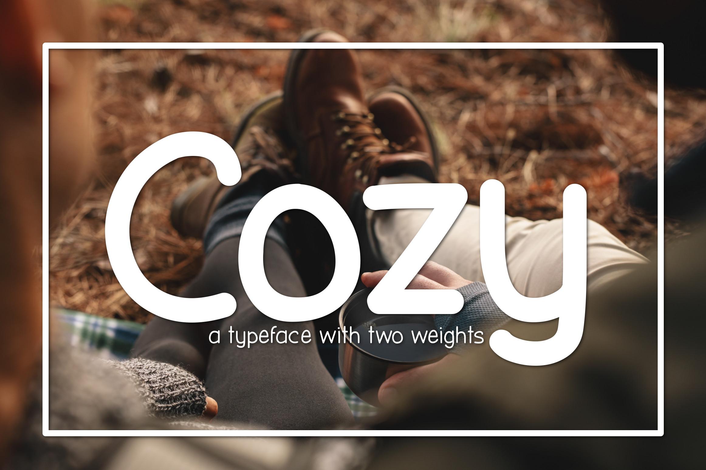 Cozy example image 1