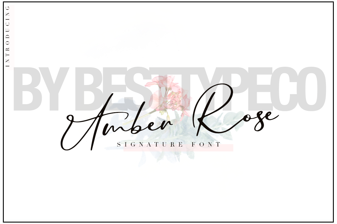 Amber Rose  example image 6