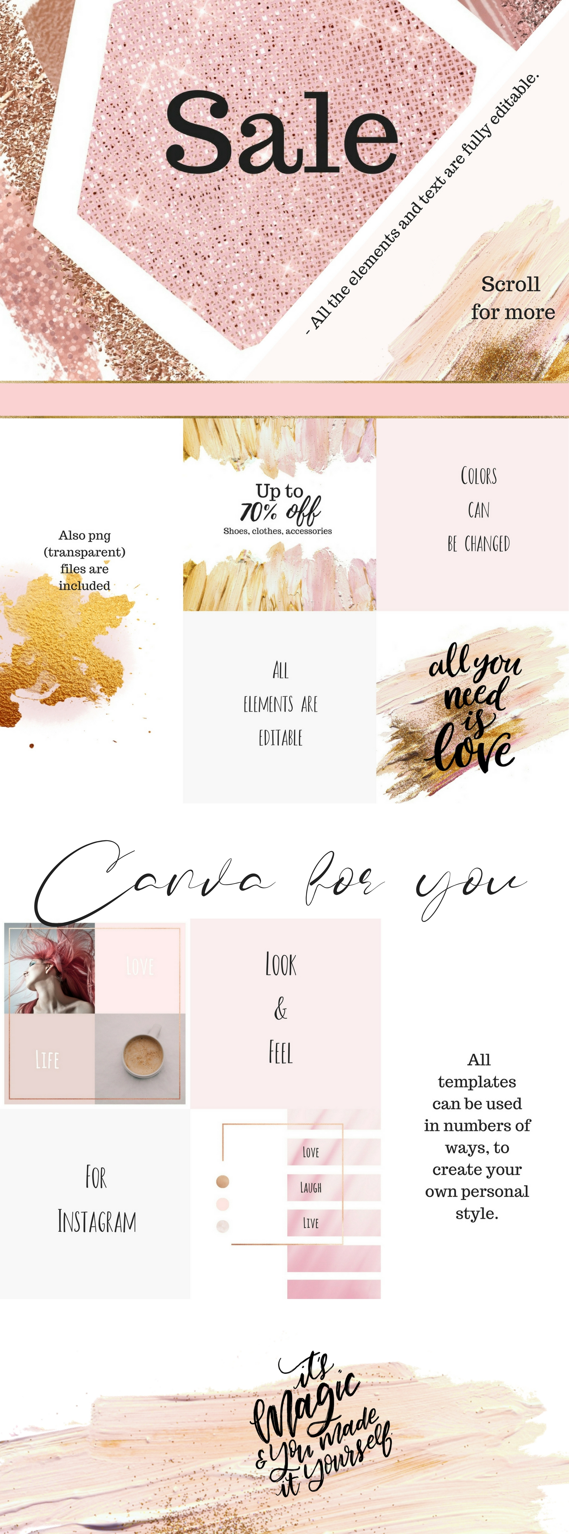 Canva for you - Social media example image 14