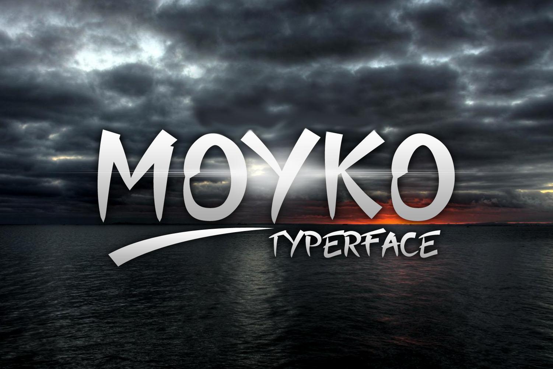 La police Myoko