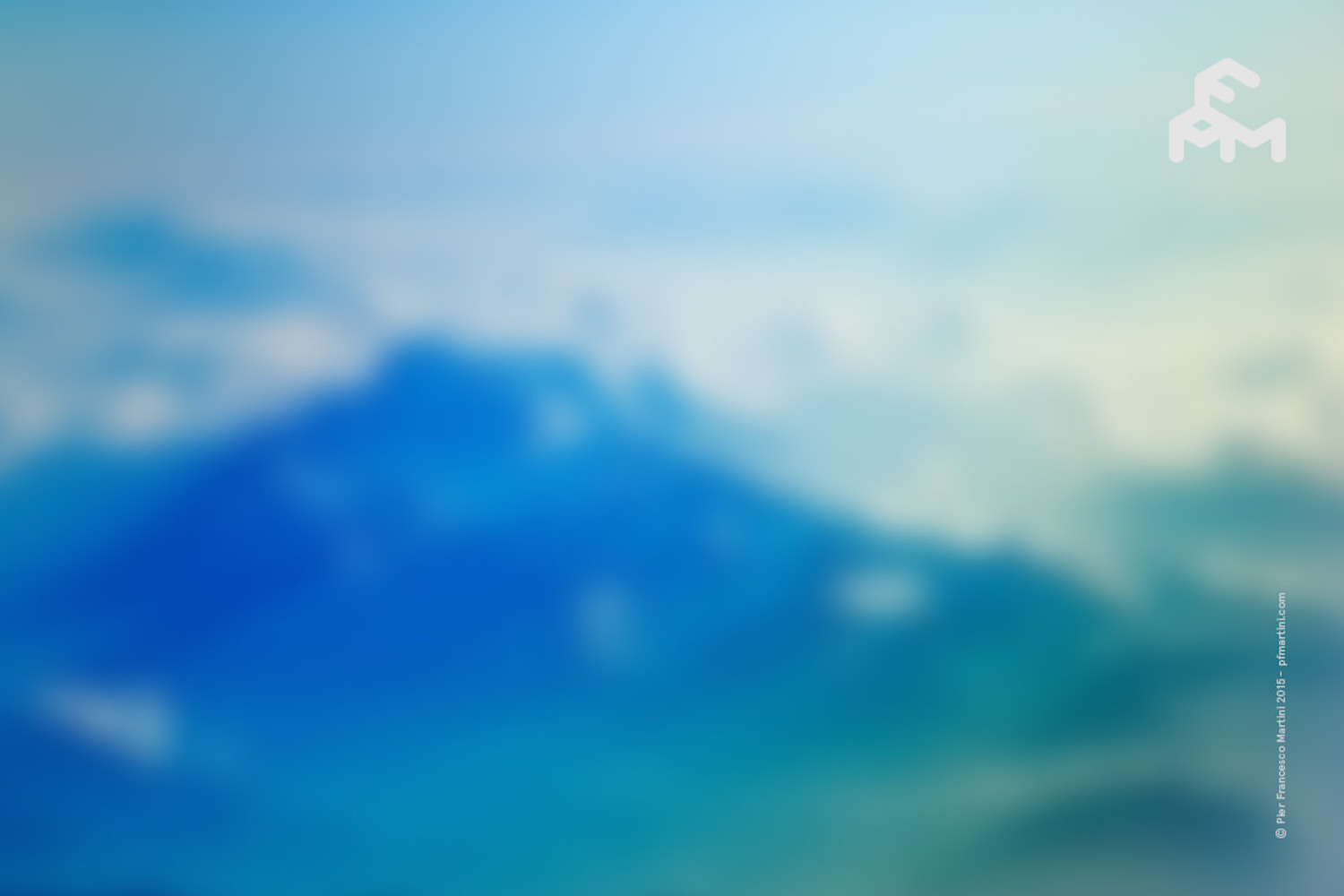 20 Winter Blurred Backgrounds example image 5