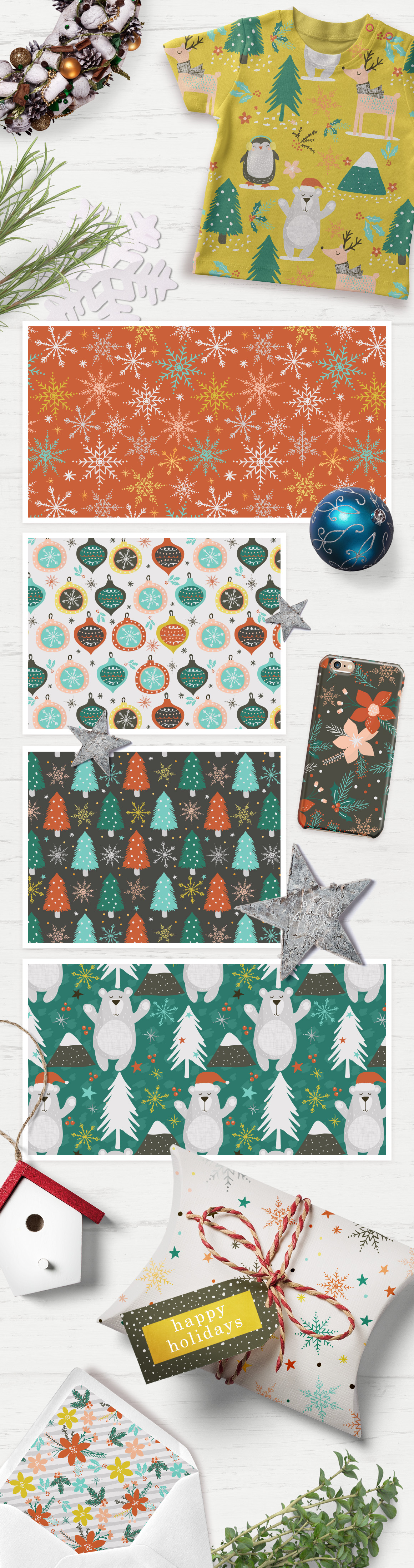 Sweet Christmas Collections example image 2