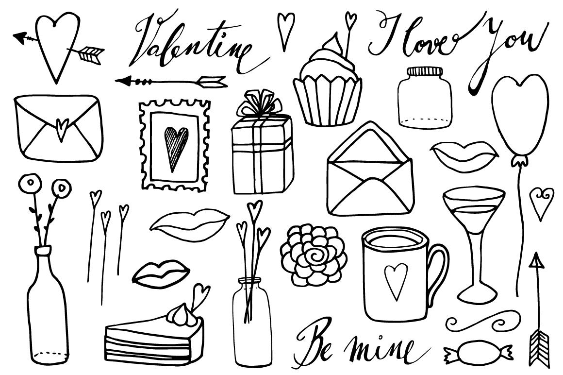 Valentine example image 5