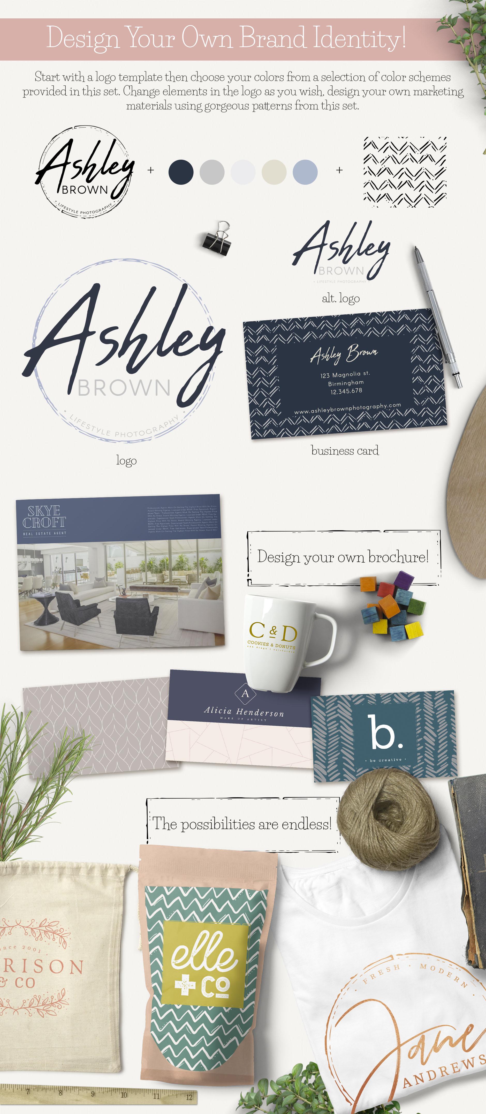 Essential Branding v.2 example image 2