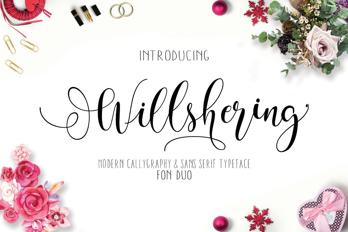 Willshering script example image 1