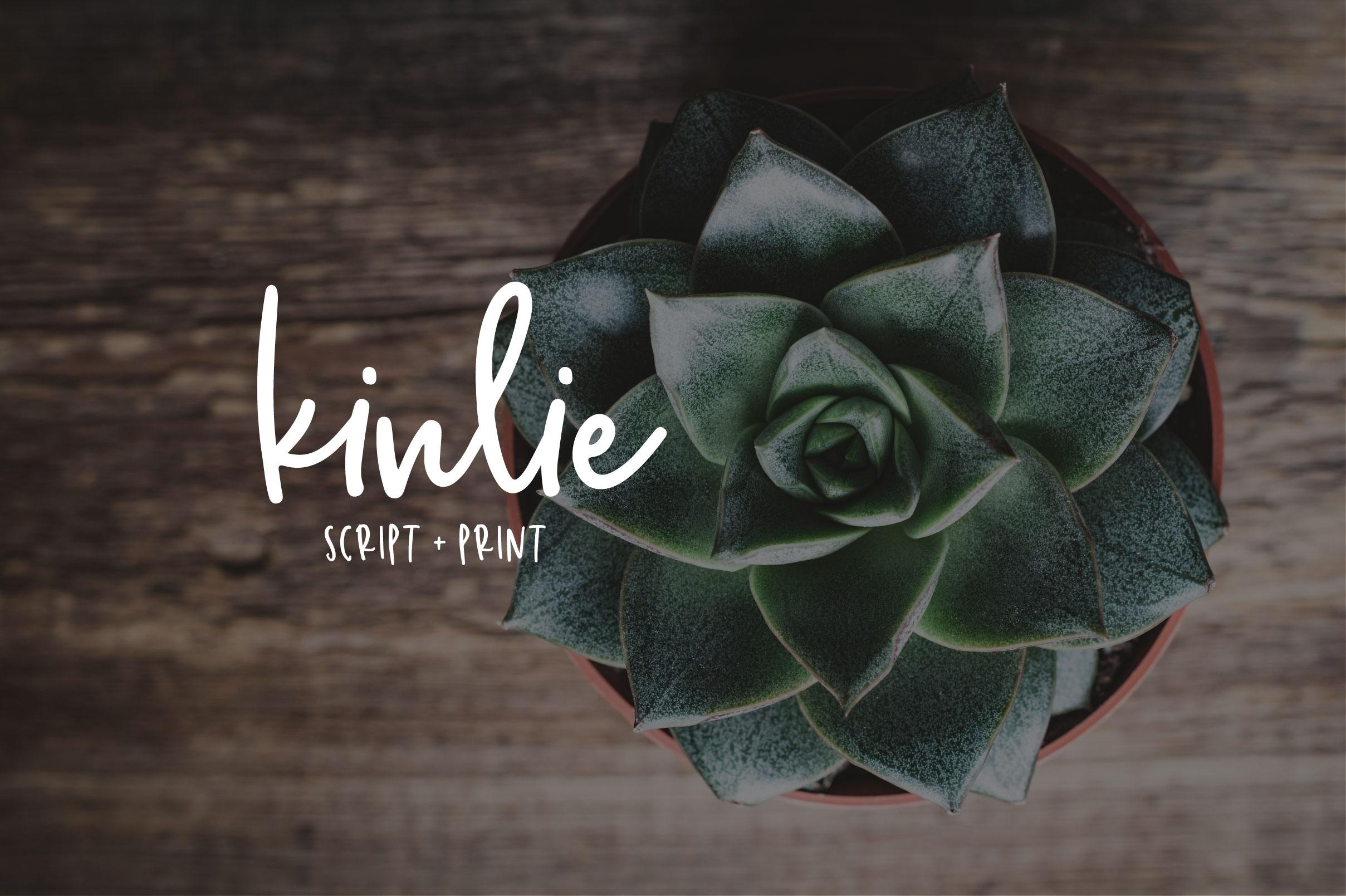Kinlie example image 1