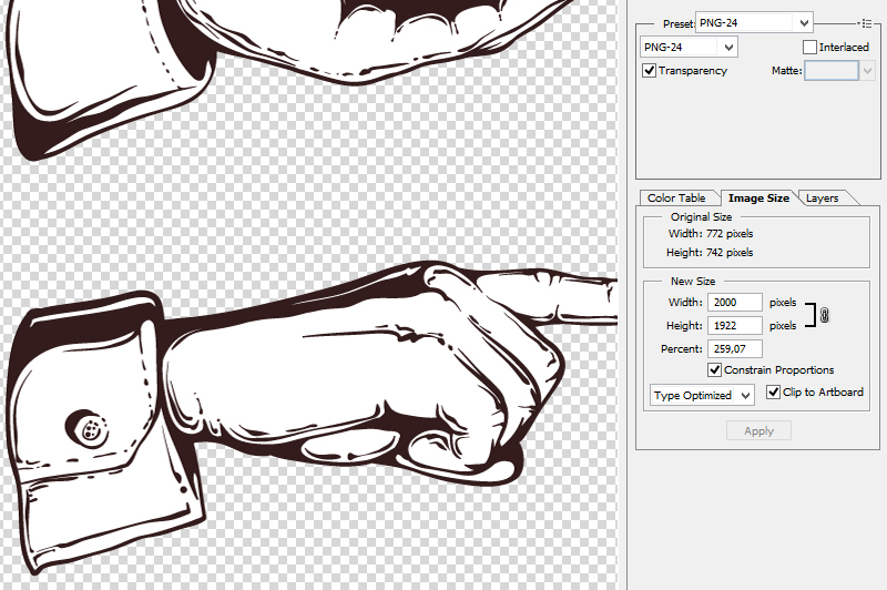 Vintage Hands | Vector Icons example image 5