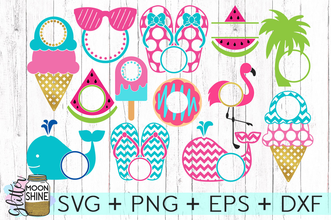 MEGA Bundle Over 700 SVG DXF PNG EPS Cutting Files example image 21