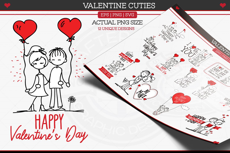 Valentine Cuties example image 1