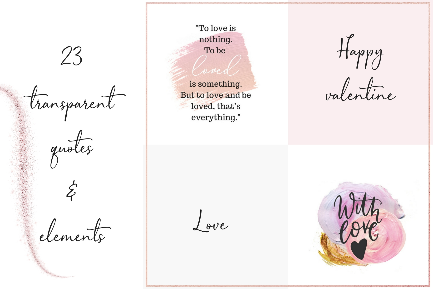 A romantic bundle example image 5