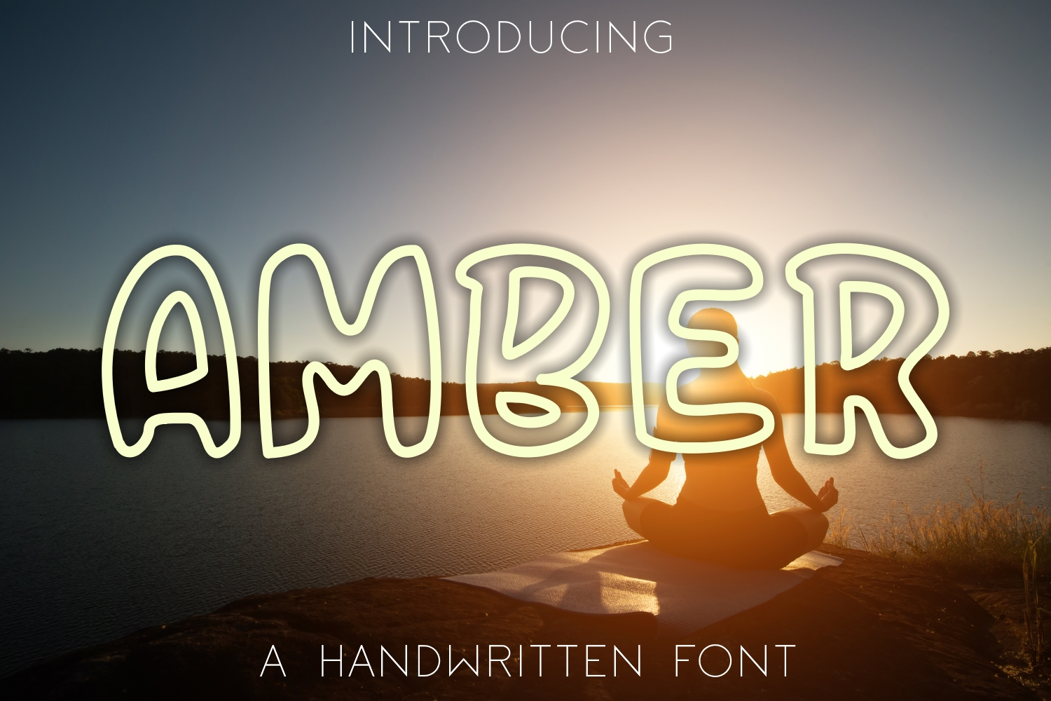 The Hella Cool Font Bundle - UPDATED example image 4