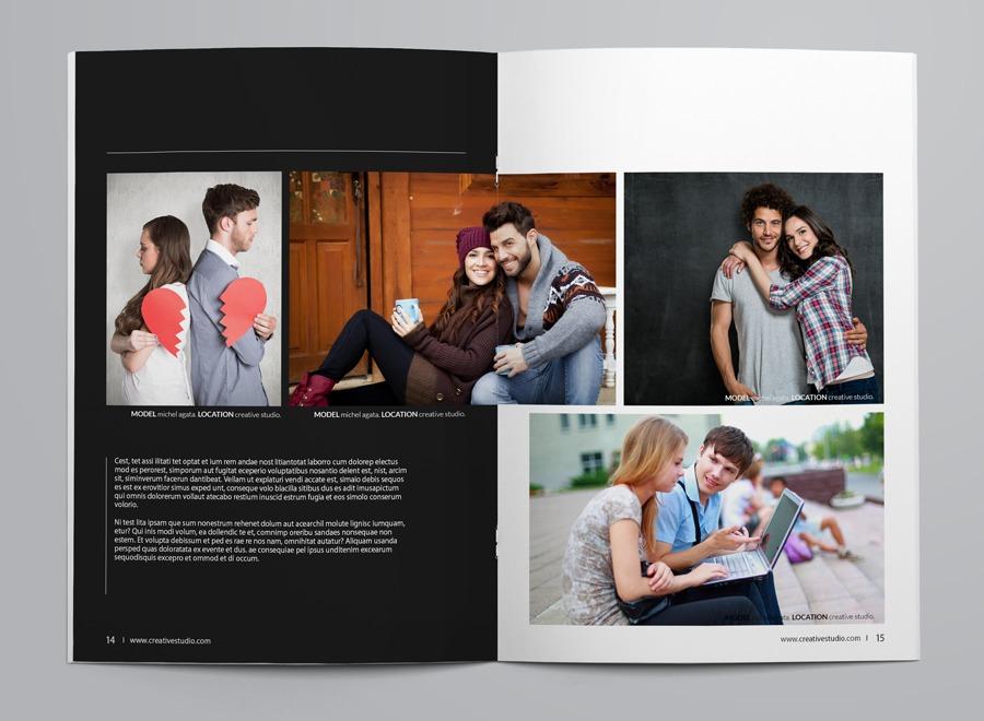 Photography Portfolio vol 2 example image 6