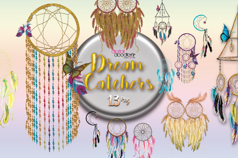 Dream Catchers example image 4