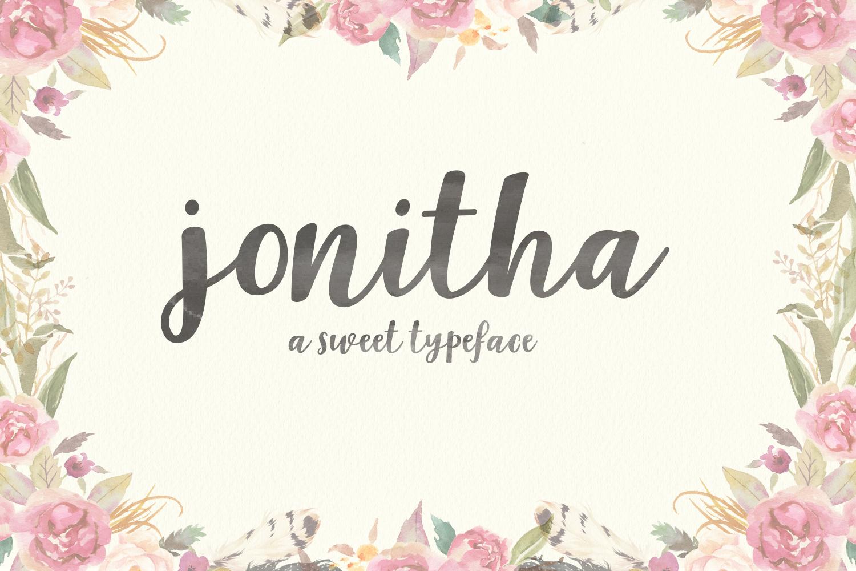 Jonitha example image 1