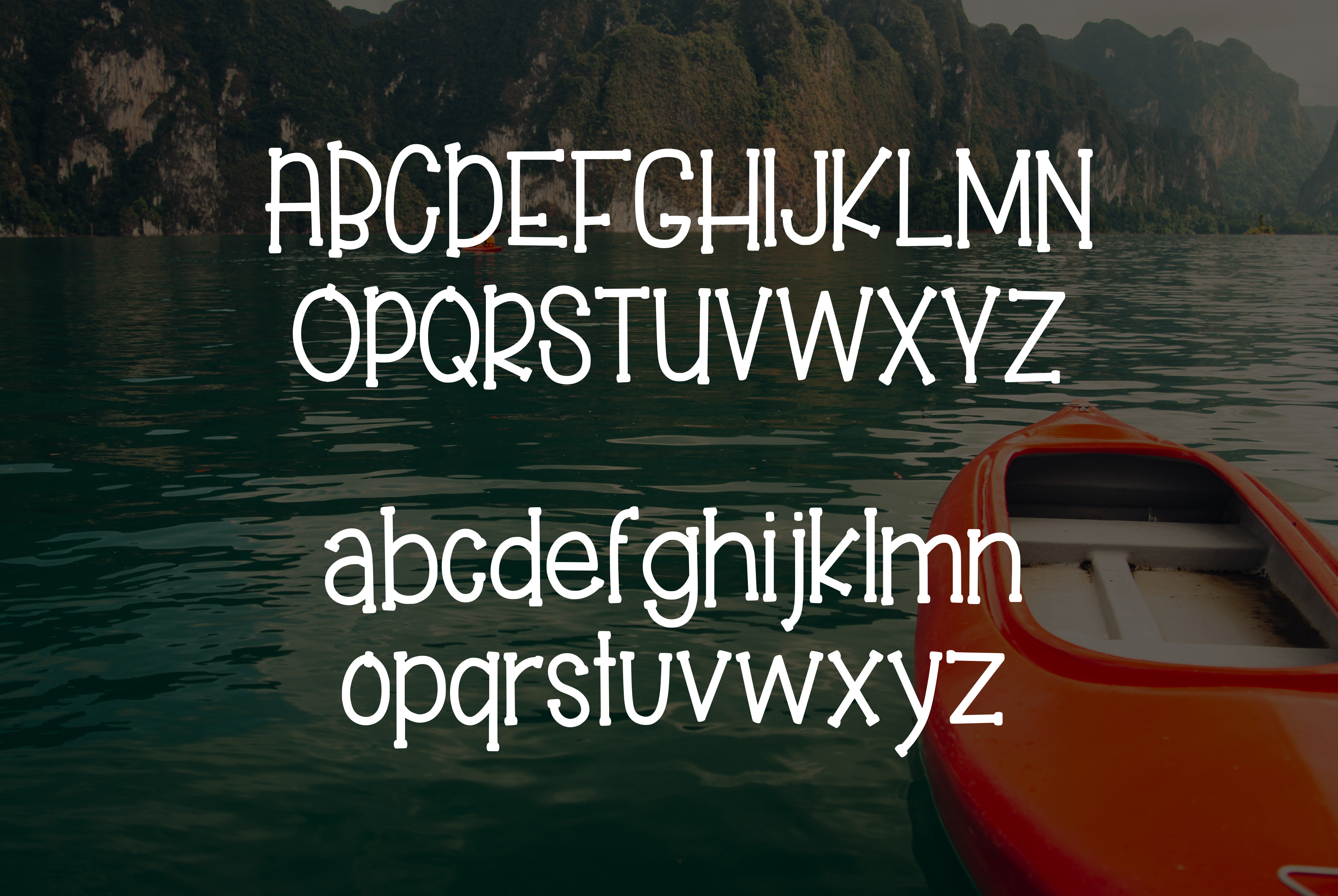 Kayak Adventures example image 2