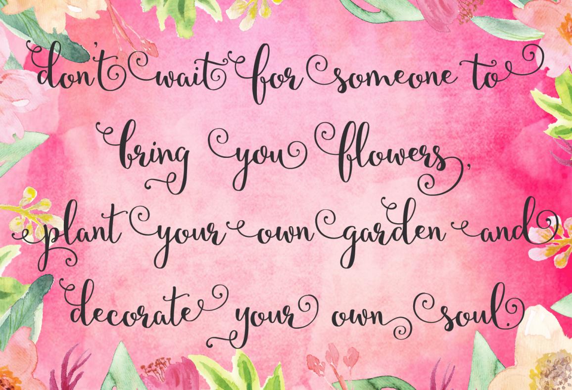 Secret Garden example image 6