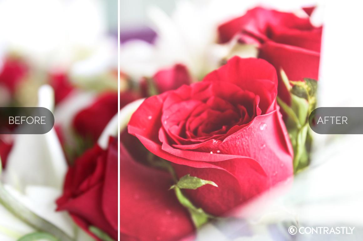 Love Romance Lightroom Presets example image 5