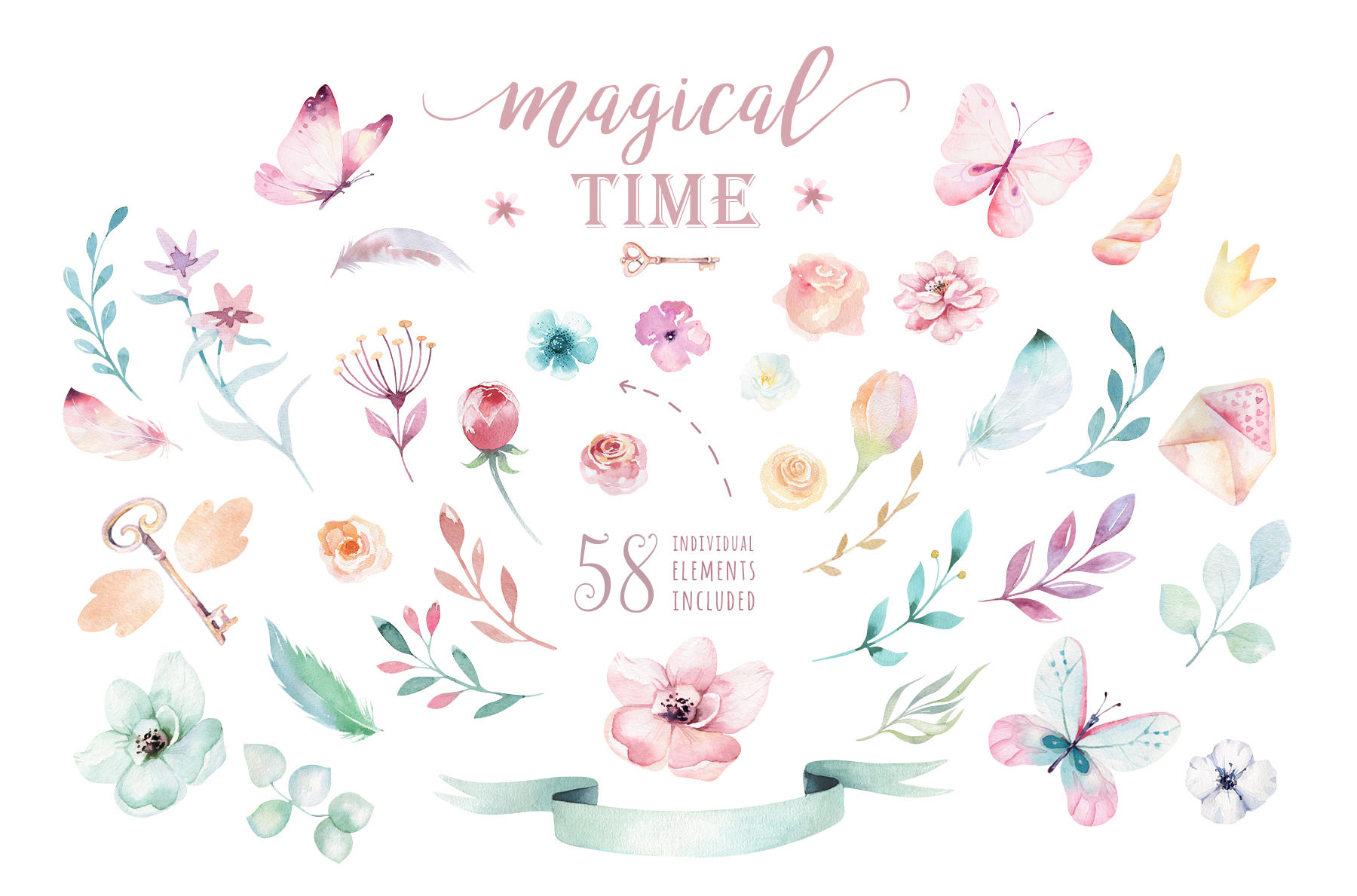 Magical time. Dream big example image 2