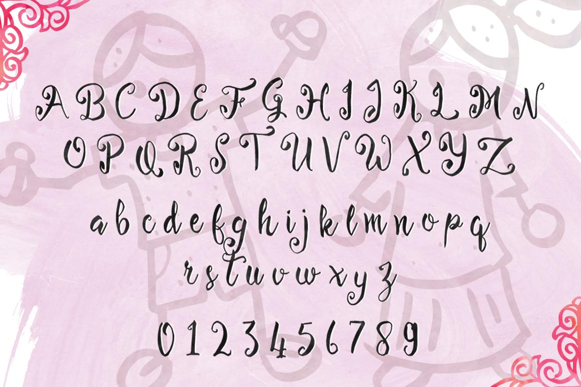 Painting Script + Bonus example image 4