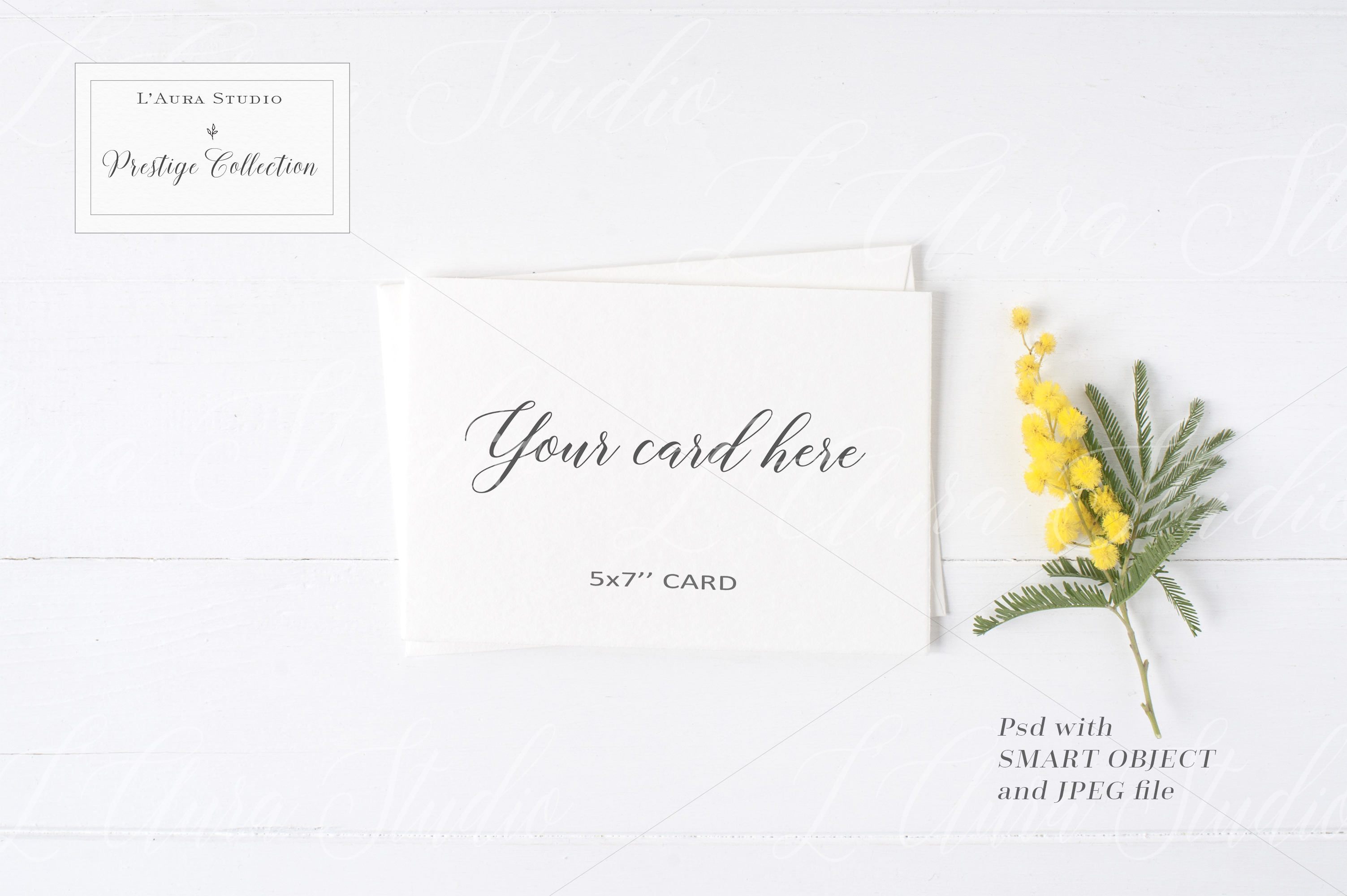 floral stationery paper
