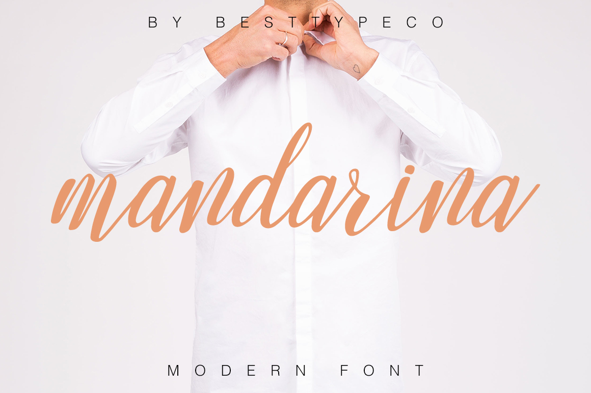 35in1 Font Bundle by BESTTYPECO example image 18