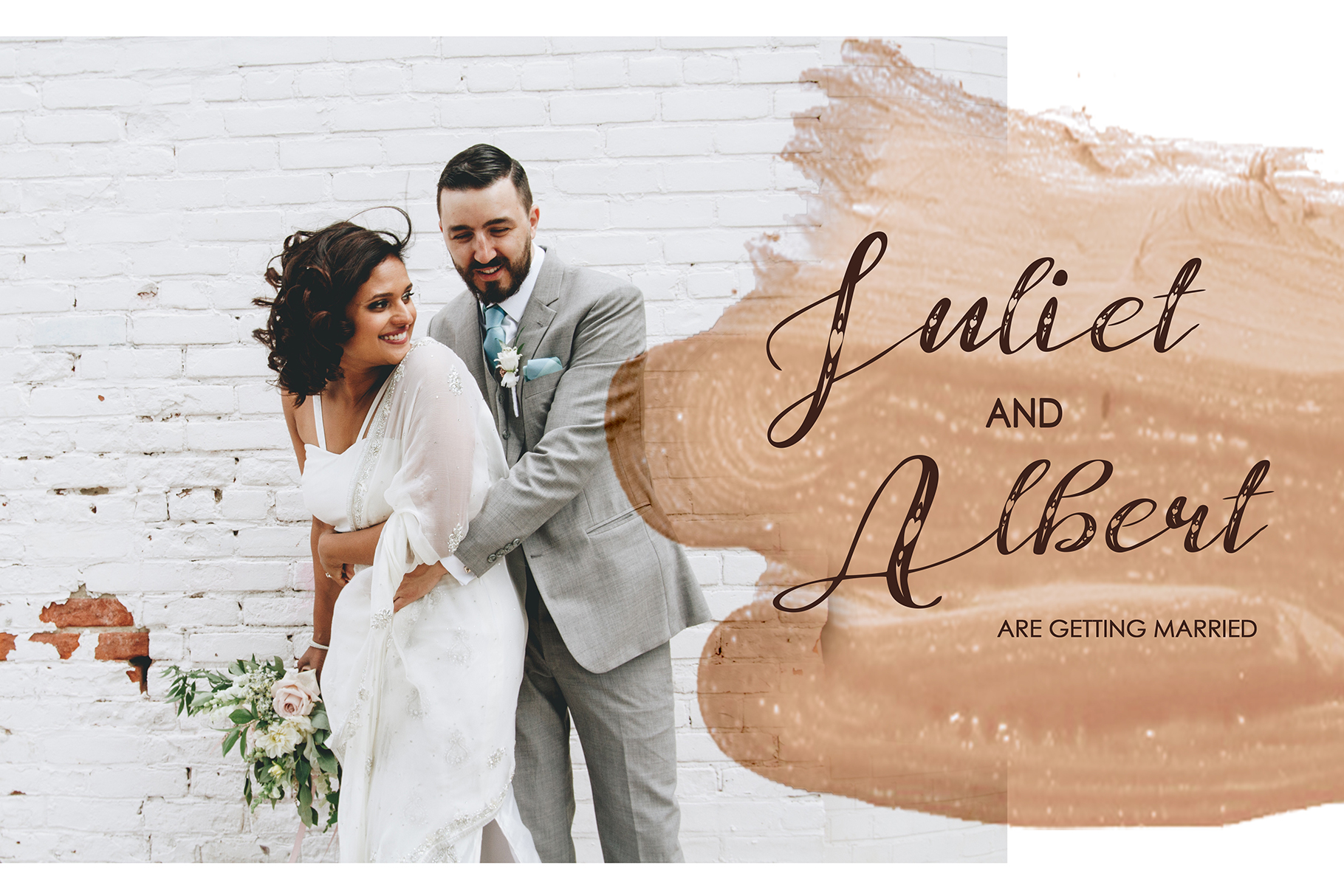 First Dance - font example image 4