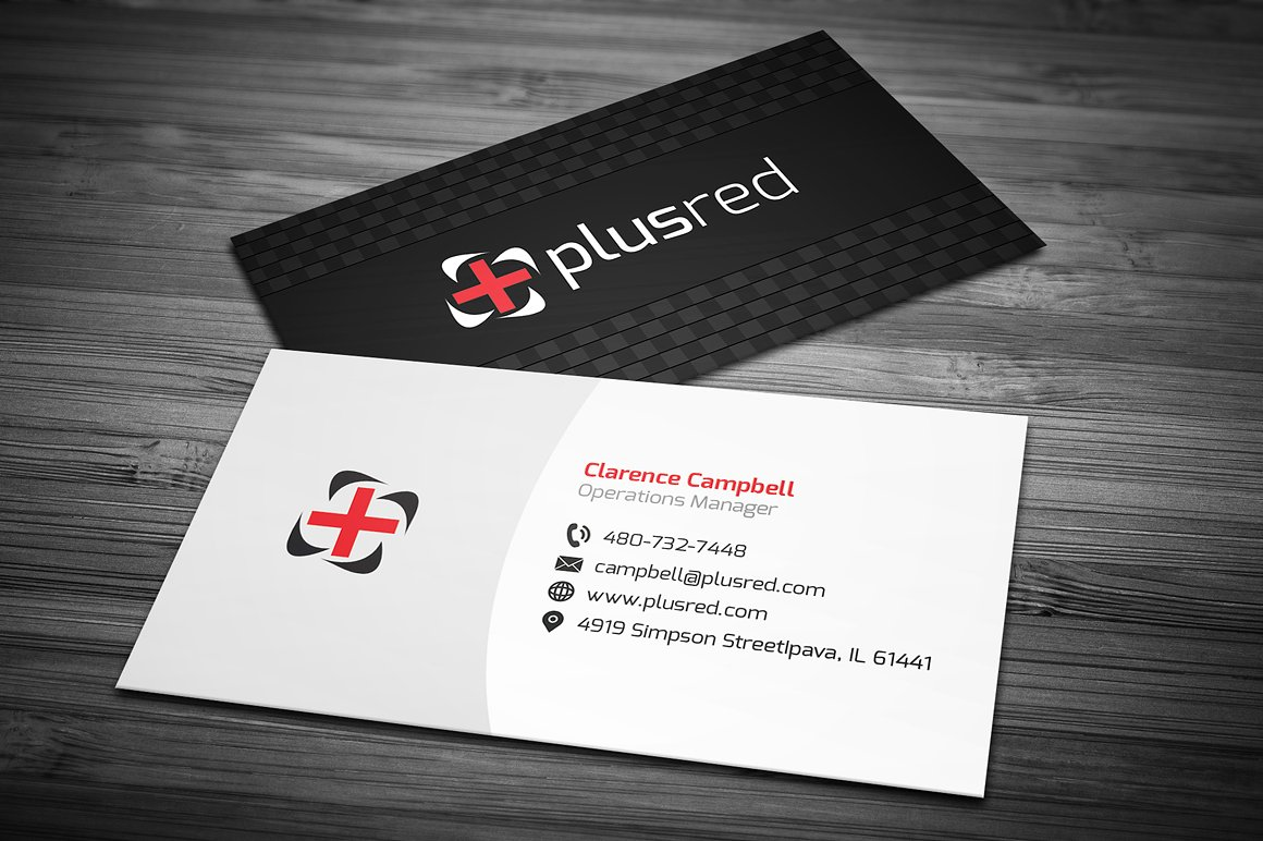 Corporate business card 4 by fancy fonts design bundles corporate business card 4 example image 1 fbccfo Gallery