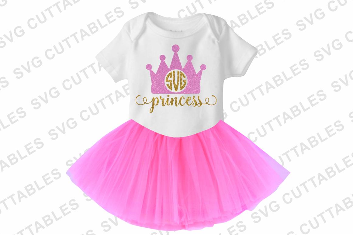 Princess Crown Set of 15 example image 3