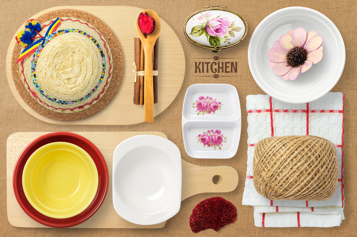 Isolated Food Items Vol.16 example image 9