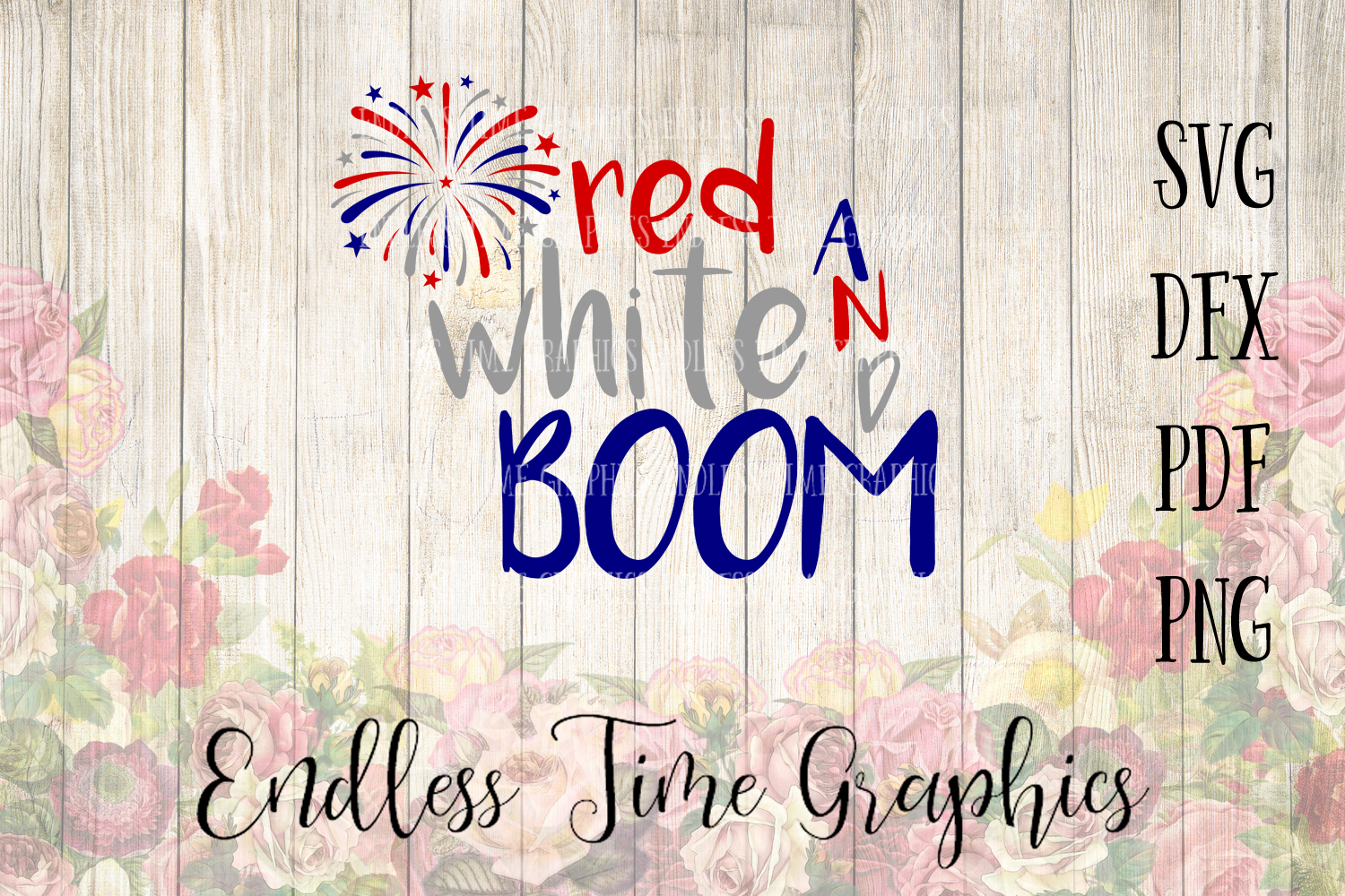 4th of July Bundle  example image 6