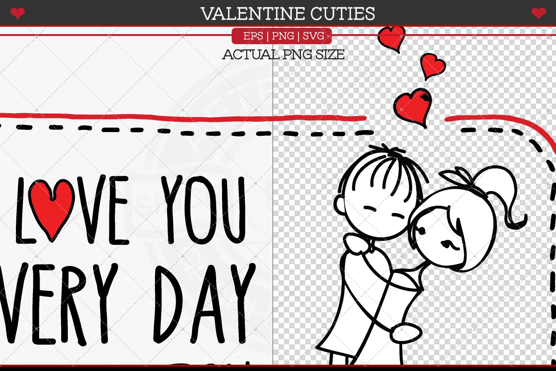 Valentine Cuties example image 2
