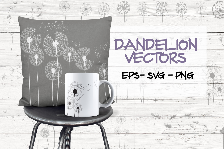 Dandelions example image 1
