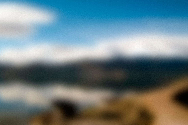 50 Blurred landscapes VOL.2 example image 4